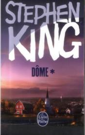 Vente  Dome t.1  - Stephen King