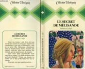 Le Secret De Melisande - Unwilling Bridegroom - Couverture - Format classique