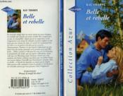 Belle et rebelle - Couverture - Format classique