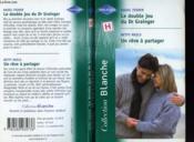 Le double jeu du Dr Grainger - Couverture - Format classique
