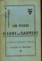Il Faut La Sauver - Couverture - Format classique