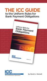 Vente livre :  Icc guide to the uniform rules for bank payment obligations  - David J. Hennah