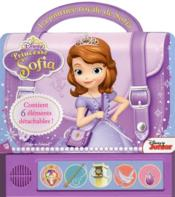 Vente livre :  Princesse Sofia ; le cartable de Sofia  - Collectif
