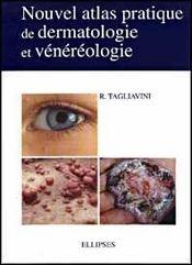 Nouvel Atlas Pratique De Dermatologie Et Venereologie Traduction Roland Tromb - Intérieur - Format classique