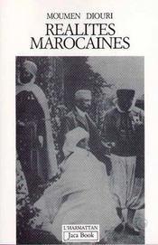 Realites Marocaines - Intérieur - Format classique
