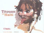 Titouan En Haiti - Intérieur - Format classique