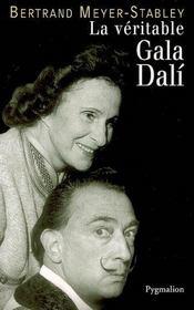 La Veritable Gala Dali - Intérieur - Format classique