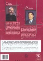 Les Omega 3 Pour Guerir - 4ème de couverture - Format classique