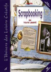 Scrapbooking En Toute Liberte - Intérieur - Format classique