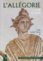 Allegorie Corps Et Ame (L') - Couverture - Format classique