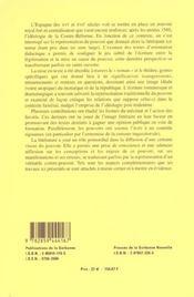 Le Pouvoir Au Miroir De La Litterature En Espagne Aux Xvi<Sup>E</Sup> Et Xvii<Sup>E</Sup> Siecles - 4ème de couverture - Format classique