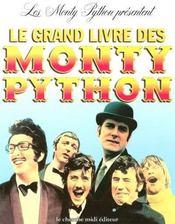 Le Grand Livre Des Monty Python - Intérieur - Format classique