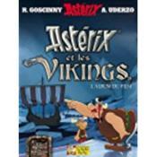 Astérix et les vikings - Intérieur - Format classique