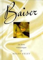Le Baiser - Un Livre Romantique - Couverture - Format classique