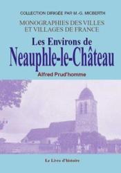 Neauphle-Le-Chateau (Les Environs De) Vol. Ii - Couverture - Format classique