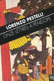 Onze lettres à Pénélope - Intérieur - Format classique