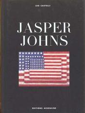 Jasper Johns - Intérieur - Format classique
