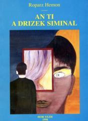 An ti a drizek siminal - Couverture - Format classique