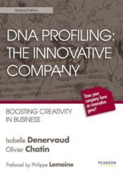 Vente livre :  DNA profiling: the innovative company  - Isabelle Denervaud