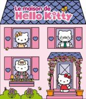Hello kitty la maison de hello kitty collectif - La maison de hello kitty ...