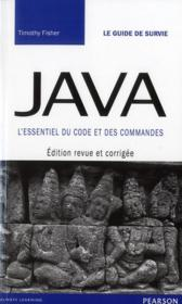 Vente livre :  Java 7  - Timothy Fisher