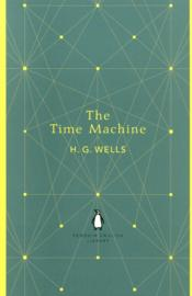 Vente livre :  The time machine  - Herbert George Wells