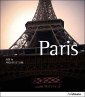 Vente livre :  Art & Architecture : Paris  - Martina Padberg