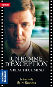 Vente  Un homme d'exception ; a beautiful mind  - Akiva Goldsman