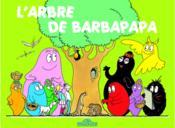 L'arbre de Barbapapa - Couverture - Format classique
