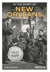 In the spirit of New-Orleans - Couverture - Format classique