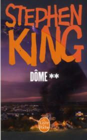 Dome t.2 – Stephen King
