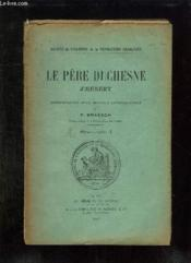 Le Pere Duchesne D Hebert. Reimpression Avec Notes Et Introduction. Fascicule 1. - Couverture - Format classique