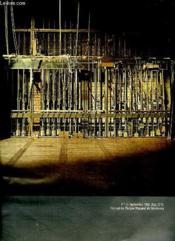 Tns 84 / 85 N° 5 Septembre 1984. Felix Guattari Le Coup De Des, Philippe Adrien L Autre Scene, Muller Se Debarasser De L Histoire... - Couverture - Format classique