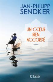 Vente  Un coeur bien accordé  - Jan-Philipp Sendker