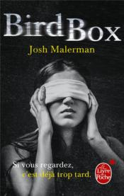 Vente livre :  Bird box  - Josh Malerman