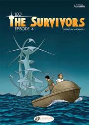 Vente livre :  The survivors t.4  - Leo