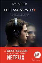 Vente livre :  Thirteen reasons why  - Asher-J - Jay Asher