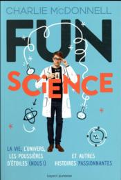 Vente  Fun science  - Mcdonnell Charlie