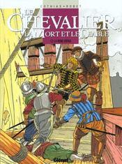 Le chevalier la mort et le diable t.2 ; la reine vierge - Intérieur - Format classique