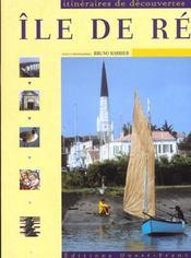 Ile De Re - Intérieur - Format classique