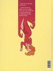 Candelabres t.2 ; voleurs d'étincelles - 4ème de couverture - Format classique