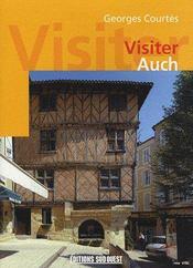 Visiter auch - Couverture - Format classique