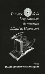 Revue n.43 - Intérieur - Format classique