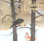 Fables D'Esope - Intérieur - Format classique