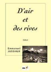 D'air et des rives