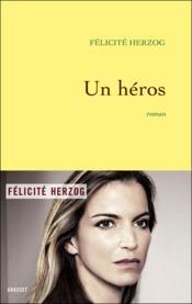 Un héros - Couverture - Format classique