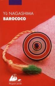 Barococo - Couverture - Format classique
