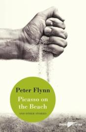 Vente livre :  Picasso on the beach and other stories  - Peter Flynn