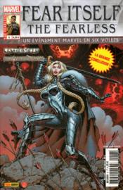 Vente livre :  Fear itself : the fearless 06  dernier numero  - Bunn/Fraction - Fraction Bunn/Bagley - Fraction Bunn/Bagley