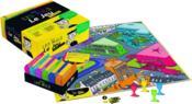 Le jeu pour Les Nuls junior - Couverture - Format classique